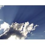 cloud light g019