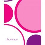 pink circles t003